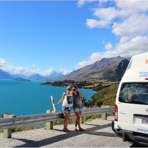The Freedom Travellers New Zealand